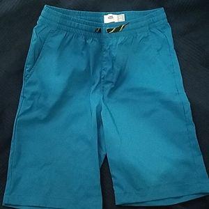 Boys swimming trunks.